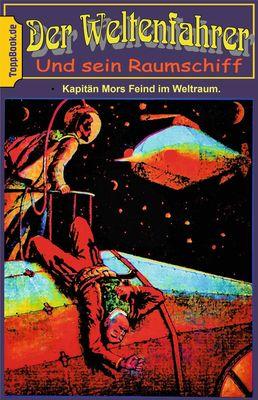 Kapitän Mors Feind im Weltraum
