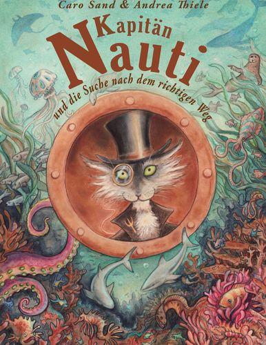 Kapitän Nauti und die Suche nach dem richtigen Weg