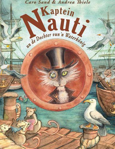 Kaptein Nauti un de Dochter vun´n Waterkönig