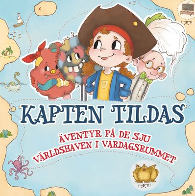 Kapten Tilda