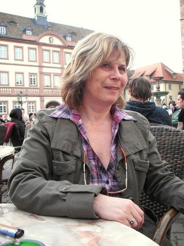 Karen Hagen