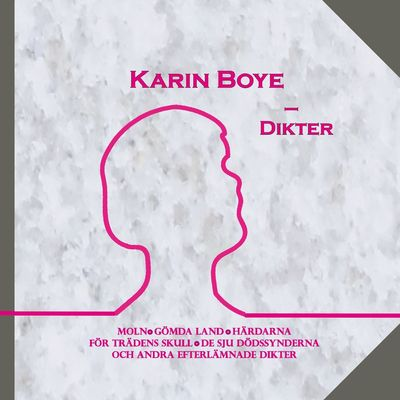 Karin Boye - Dikter