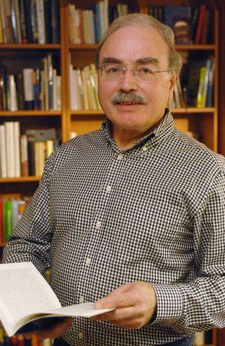 Karl-Heinz Schmehr