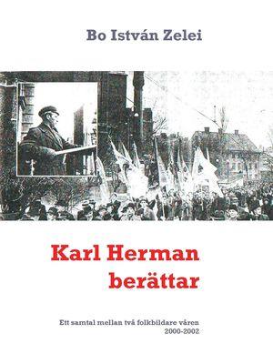 Karl Herman berättar
