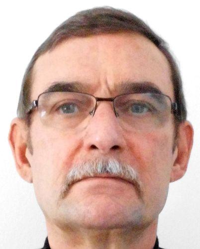 Karl Michael Scheriau