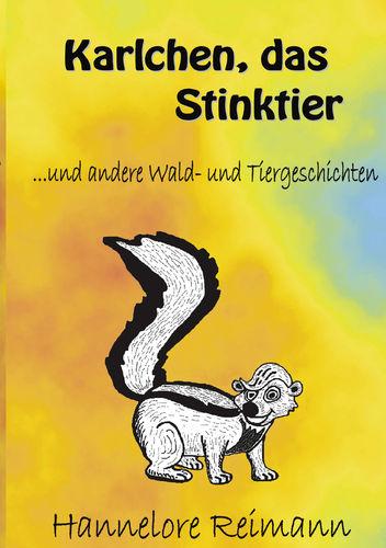 Karlchen, das Stinktier