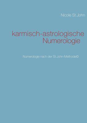 karmisch-astrologische Numerologie