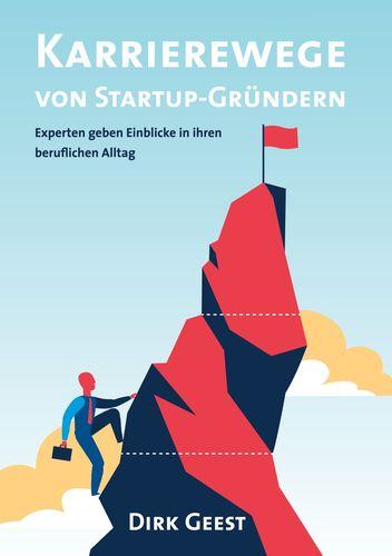 Karrierewege von Startup-Gründern