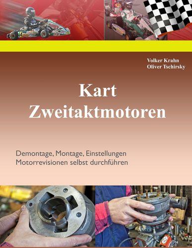 Kart Zweitaktmotoren
