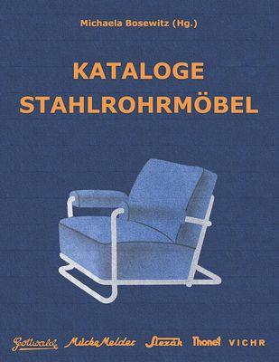 Kataloge Stahlrohrmöbel