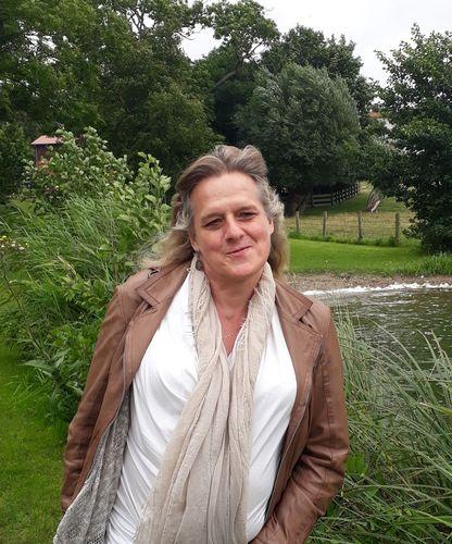 Katharina Mohini