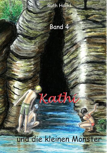 Kathi und die kleinen Monster