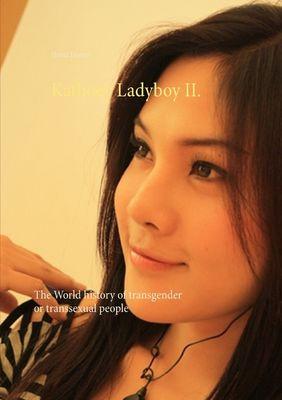 Kathoey Ladyboy II.