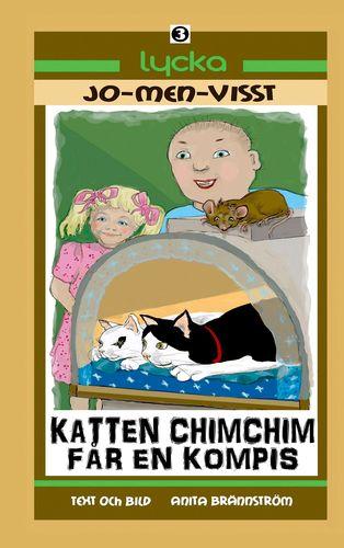 Katten ChimChim får en kompis