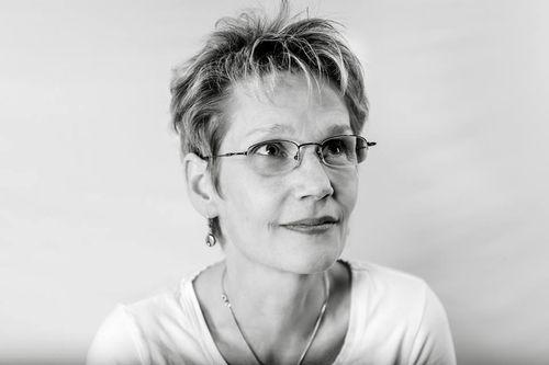 Katy Buchholz