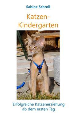 Katzen-Kindergarten