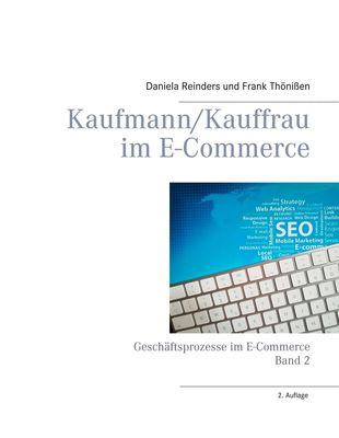 Kaufmann/Kauffrau im E-Commerce
