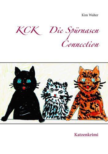 KCK    Die Spürnasen Connection
