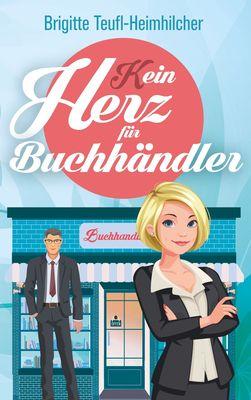 (K)ein Herz für Buchhändler