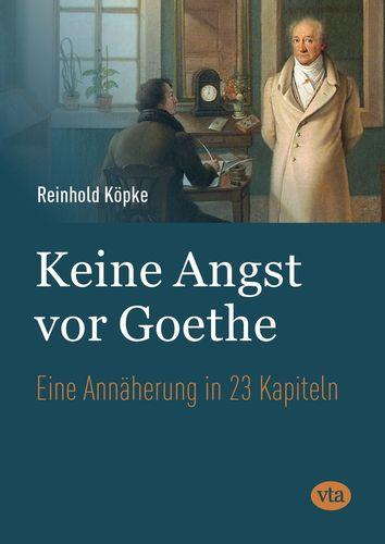 Keine Angst vor Goethe