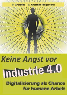 Keine Angst vor Industrie 4.0