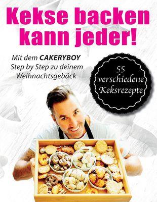 Kekse backen kann jeder - Hardcover Edition