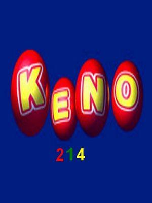 keno 214