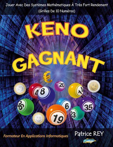 KENO Gagnant (Tome 1)