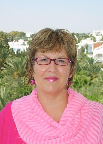 Kerstin Spietenburg