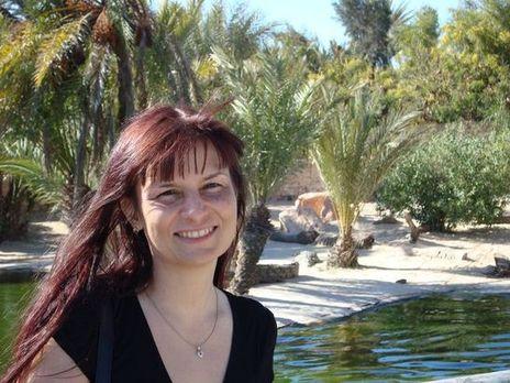 Kerstin Stefanie Rothenbächer