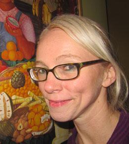 Kerstin Westerbeck