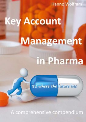 Key Account Management in Pharma