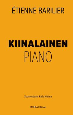 Kiinalainen Piano