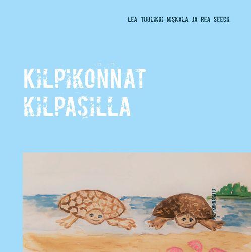 Kilpikonnat kilpasilla