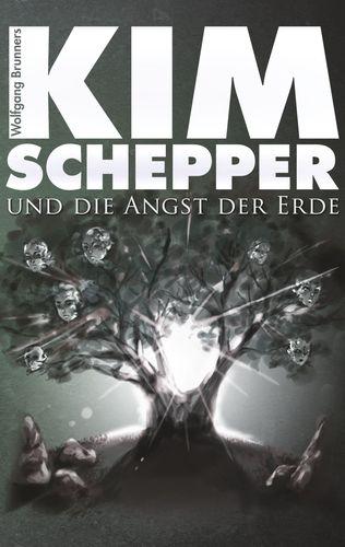 Kim Schepper und die Angst der Erde