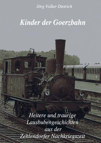 Kinder der Goerzbahn