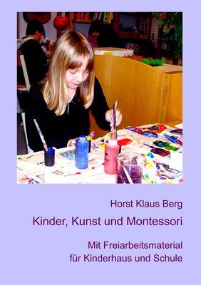 Kinder, Kunst und Montessori