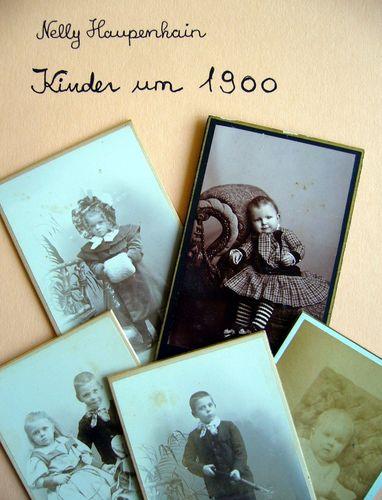 Kinder um 1900