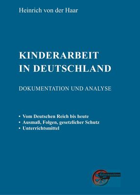 Kinderarbeit in Deutschland