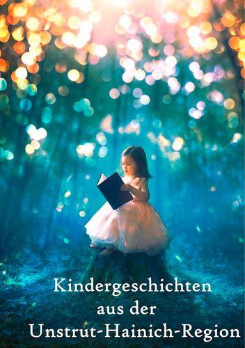 Kindergeschichten aus der Unstrut-Hainich-Region