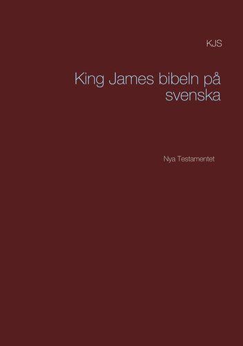 King James bibeln på svenska