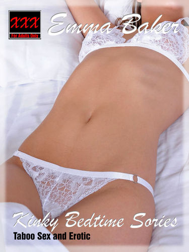 Kinky Bedtime Stories