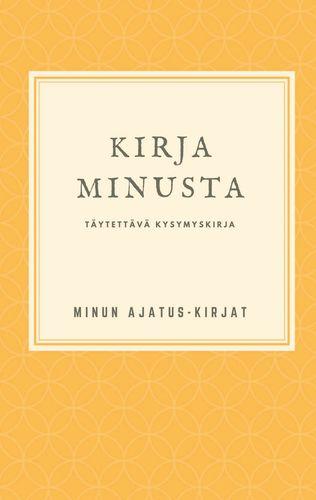 Kirja Minusta