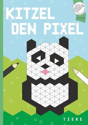Kitzel den Pixel