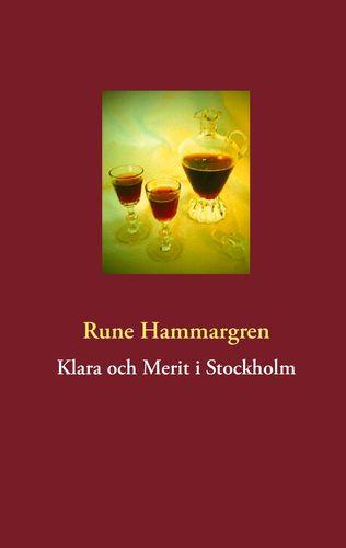 Klara och Merit i Stockholm