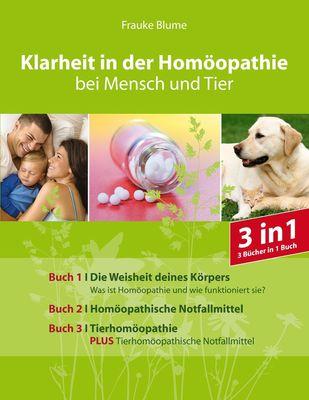 Klarheit in der Homöopathie
