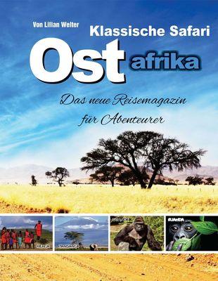 Klassische Safari in Ostafrika