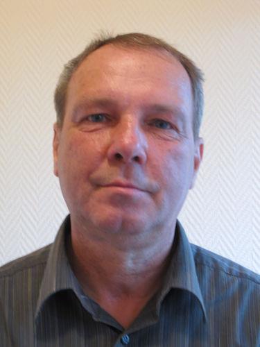 Klaus-Dieter Stamm