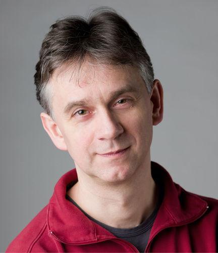 Klaus Ebner