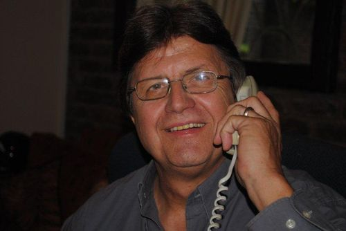 Klaus Gallant